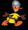 Ducts, Inc. Logo